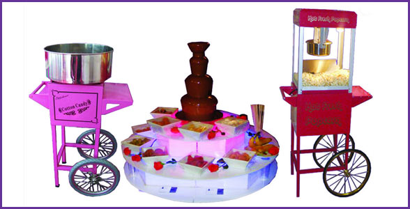 Chocolate Fountain Special Offers