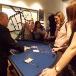 casino hire hampshire